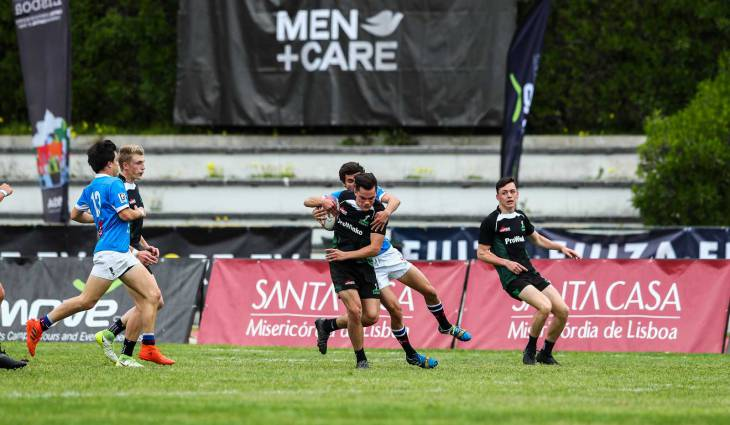 Why should a brand sponsor a rugby tournament?