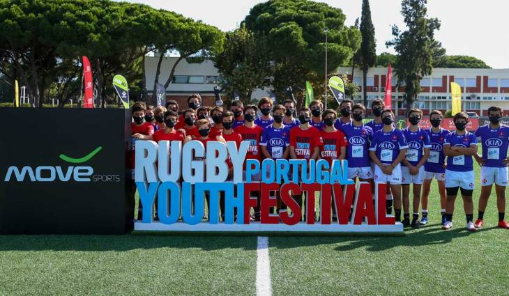 PRYF 2020 Special Edition: rugby is larger than any virus