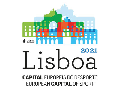 Lisboa Capital Europeia do Desporto 2021